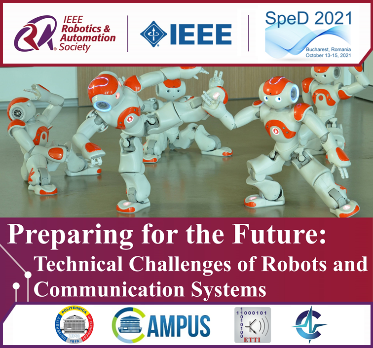 IEEE Robotics and Automation Society Event
